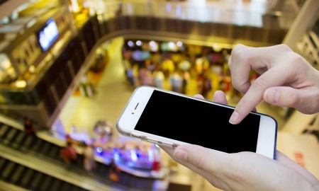 omni shopping mobile commerce