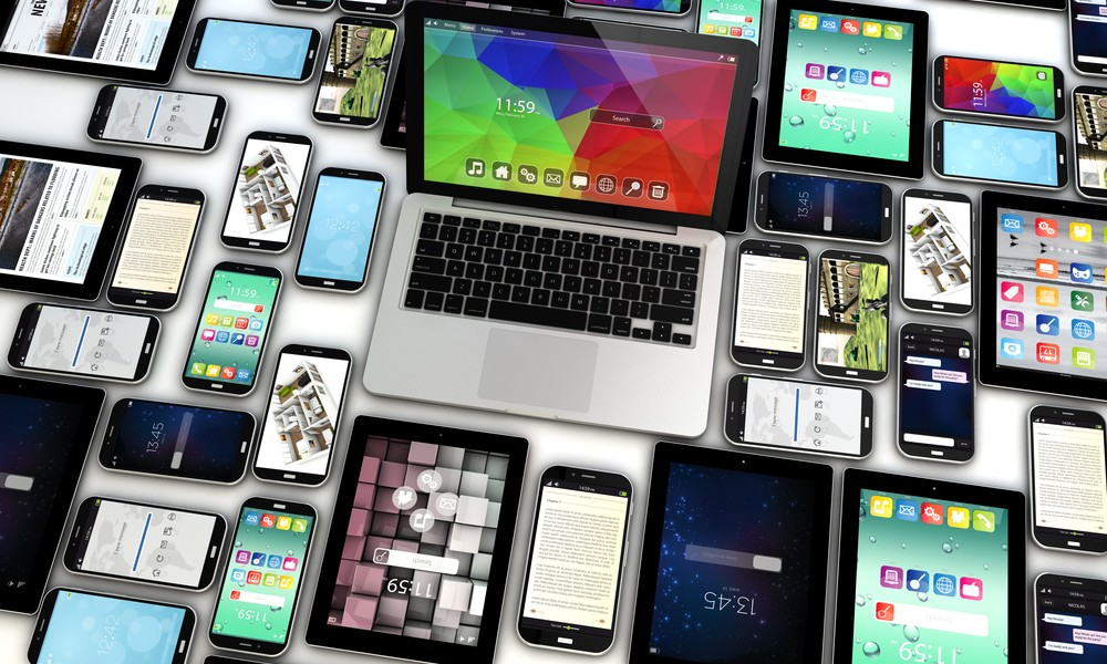 smartphones mobile devices