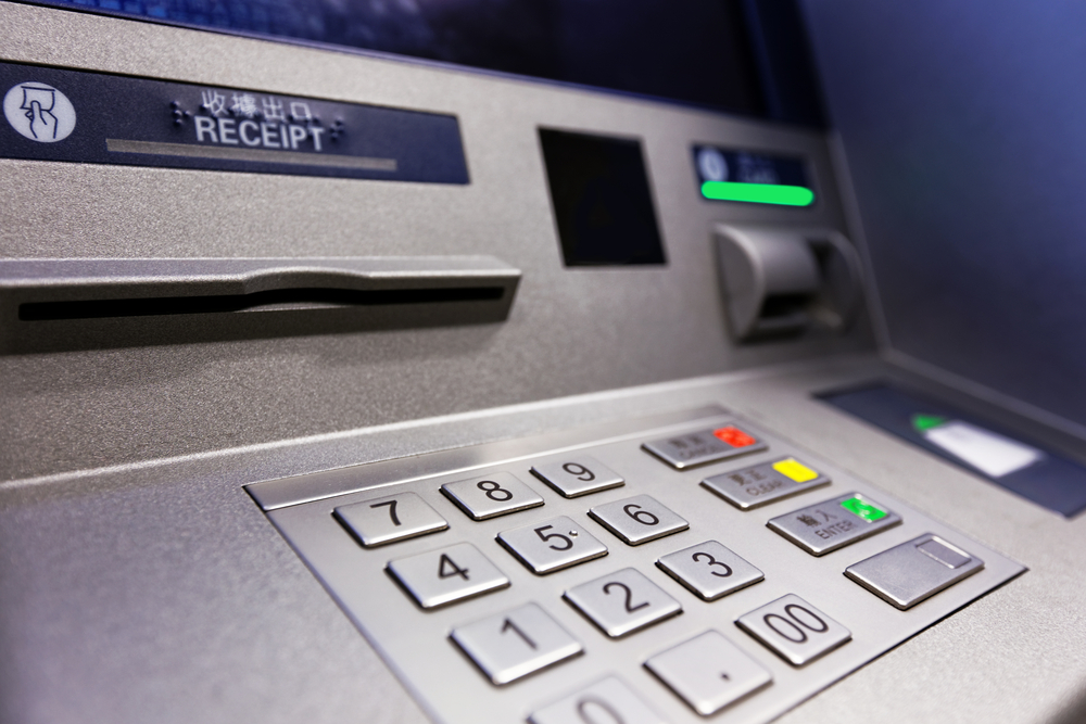 NCR Warns Of ATM Skimmer Attacks