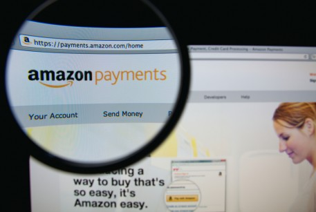 Amazon's wallet play: India  unit reportedly files application for semi-closed digital wallet license with Royal Bank of India - PYMNTS.com