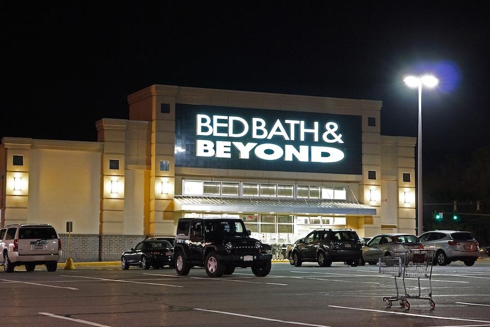 Bed Bath Beyond S 2017 Turnaround