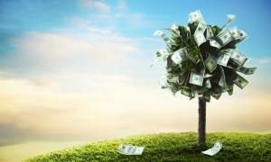 Fintech-Investment