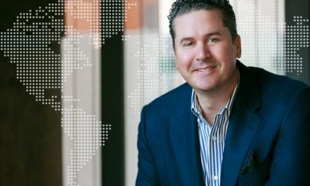 Garrett Gafke Global President CEO of IdentityMind