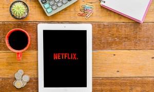 Netflix-Bitcoin