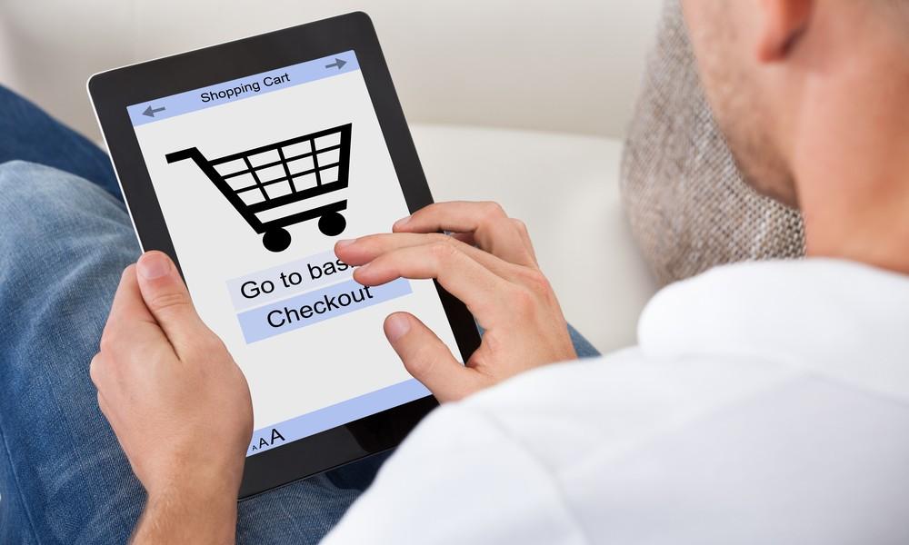 checkout shopping cart