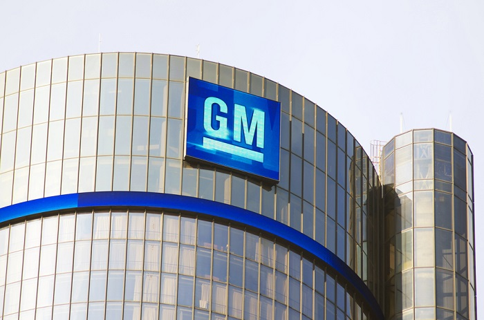 GM Maven Launches Ridesharing Service For Gig Economy
