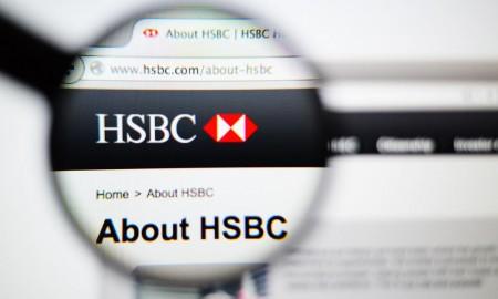 hsbc bank UK