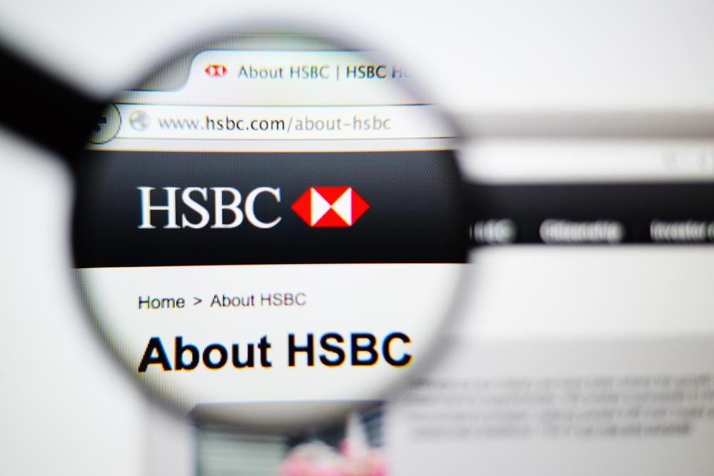 HSBC's $14B Bet On SMEs