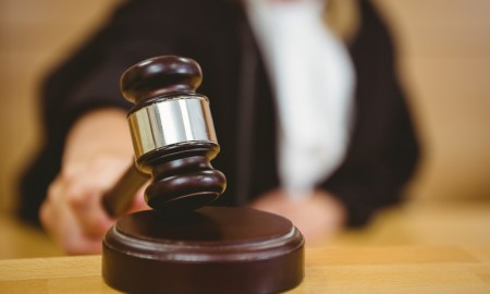 lawsuit court judge