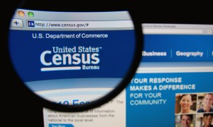 Census Bureau data error