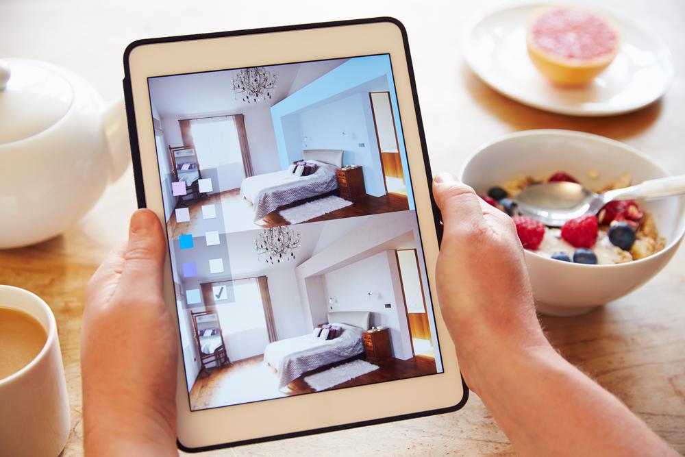 Interior Design App Modsy Grabs 8 Million