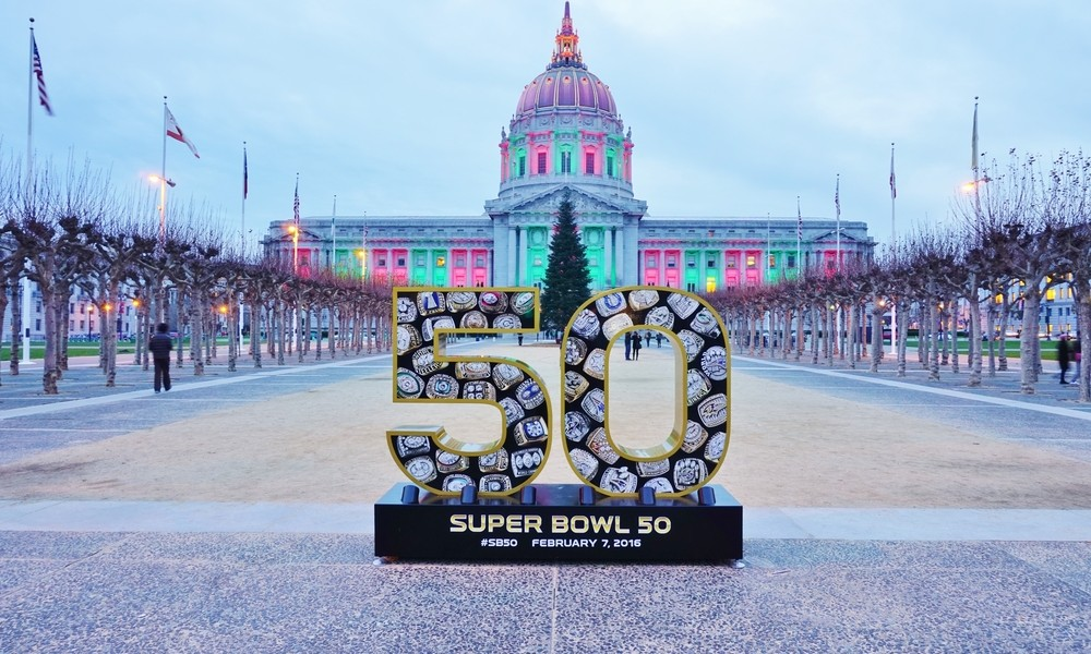 Super Bowl 50 Consumer Spending