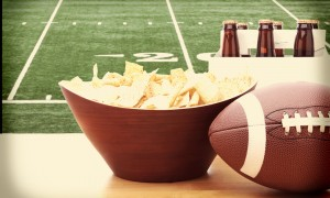 Super Bowl_Betting