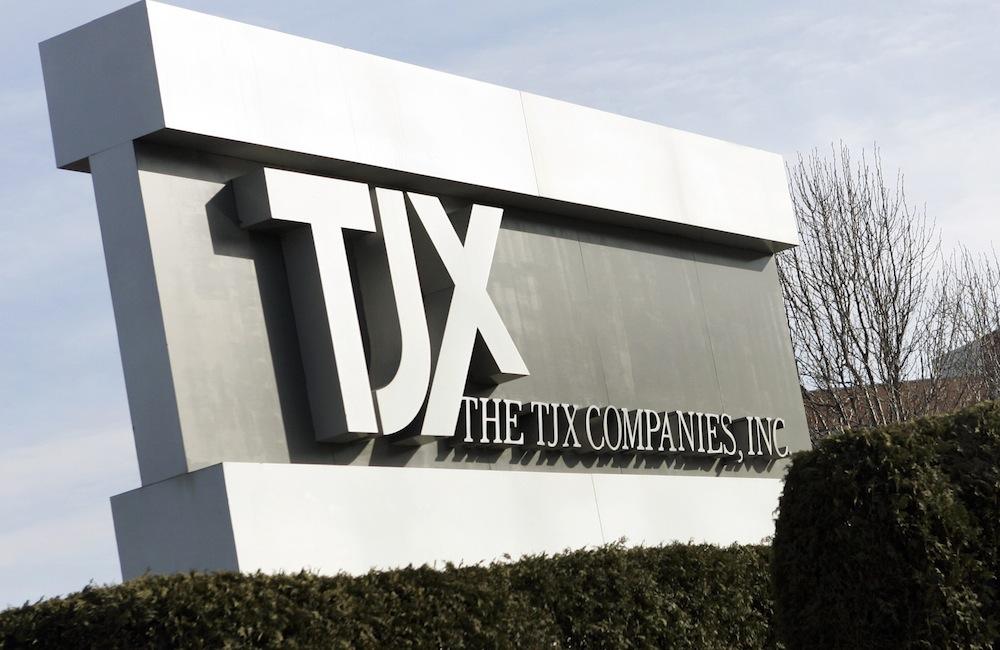 T J  Maxx And Marshalls Parent Company Sees Positive Trajectory
