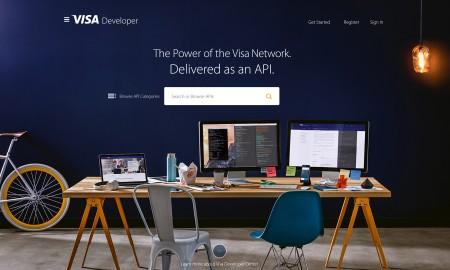 Visa Developer