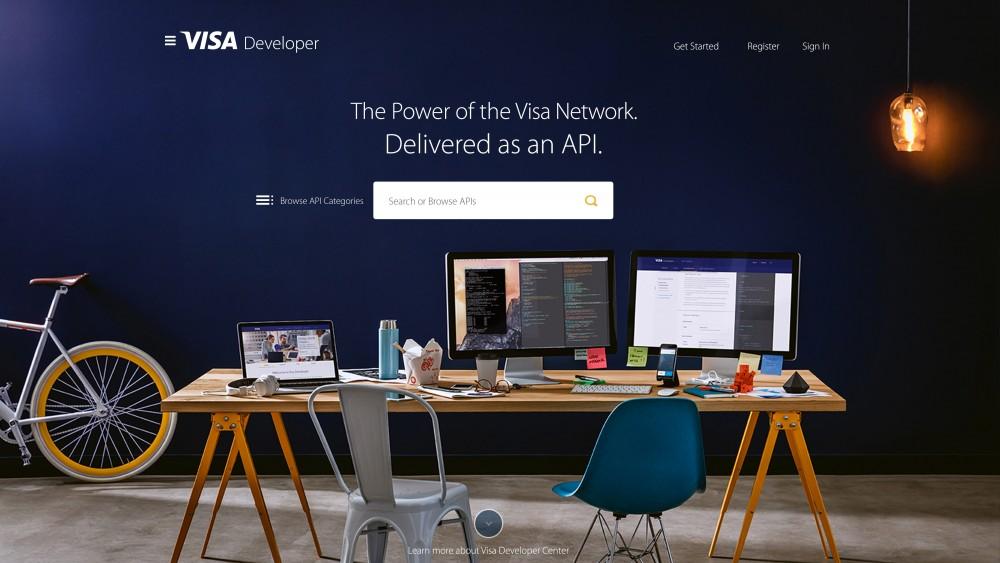 Visa Opens Up Network With Visa Developer Launch