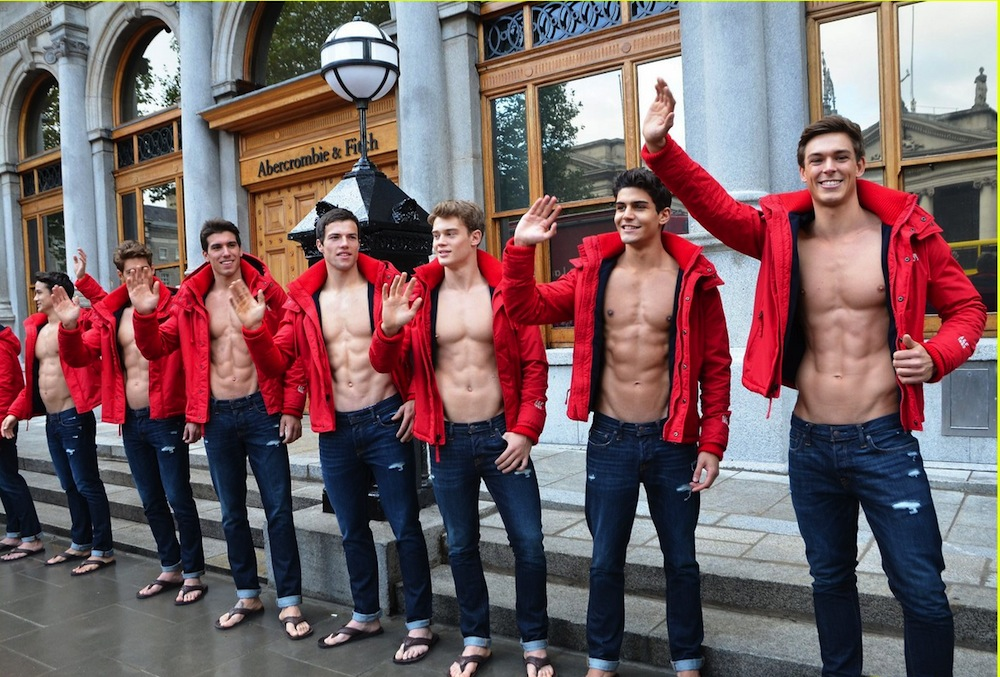 How Abercrombie   Fitch Is Bringing Unsexy Back (And Why It s Working)  4493ebd680ee6