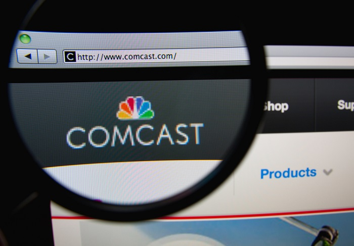 Comcast Faces Fallout From Website Bug That Leaked Consumer Data