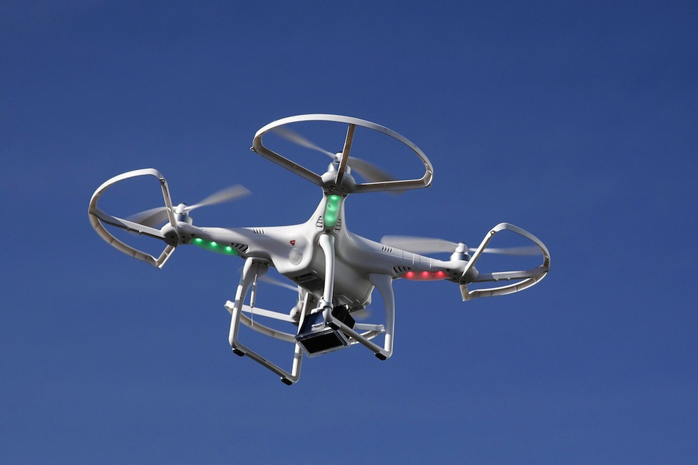 drone android