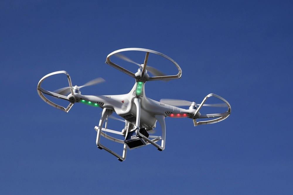 Commander acheter drone dji phantom 3 standard et avis drone parrot comparatif