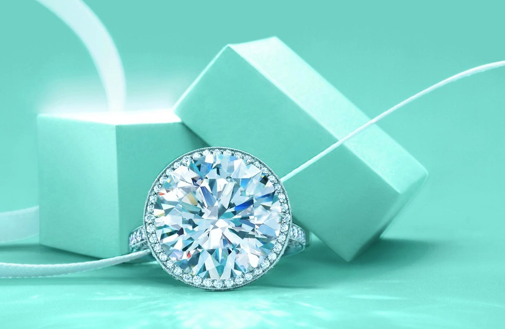 c20d059e80518 Federal Judge Rules Costco Owes Tiffany $19.4M For Selling Fake Engagement  Rings