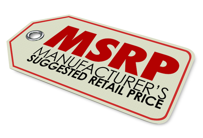 Msrp >> Msrp May Mislead Online Shoppers Pymnts Com