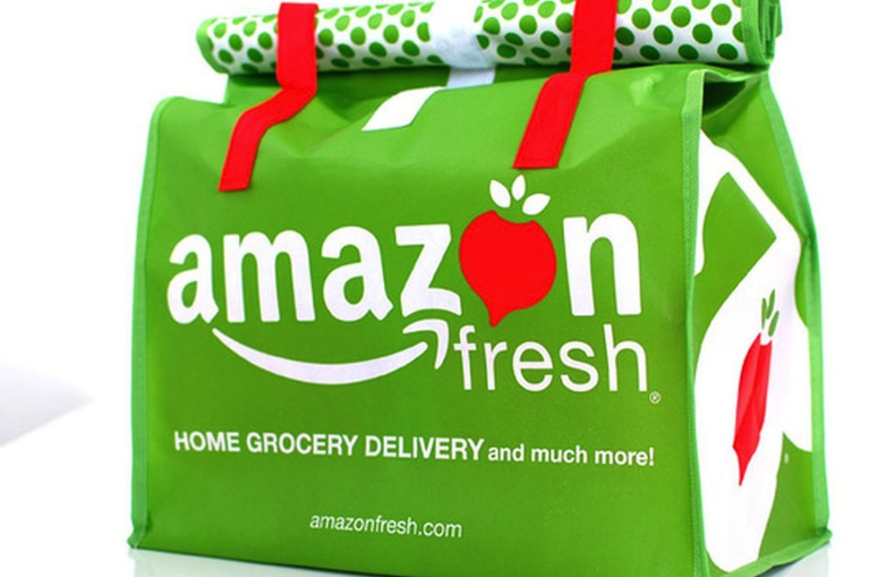 AmazonFresh Delivery Service Available In Select German Cities