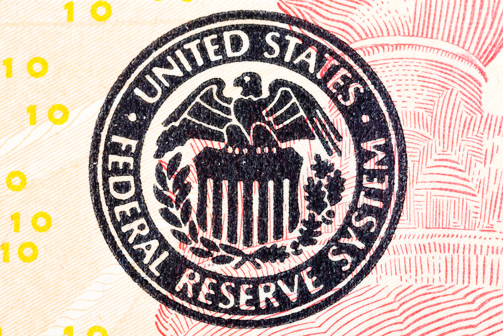 Fed vice chairman pick?