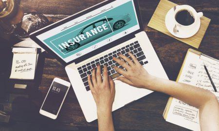 Insurance Firm Grabs Financing