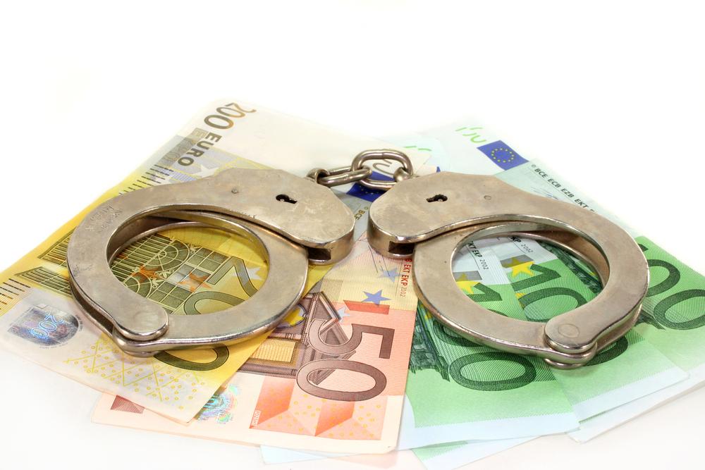 Swiss Banks Laundering Money In London