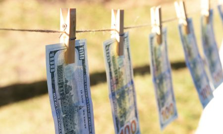 Money laundering Reemerging