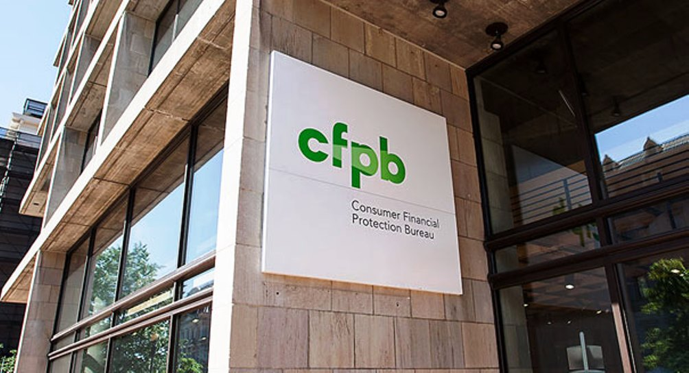 cfpb consumer complaints credit reporting