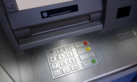 Credit Card Skimmer Shows Up At Walmart