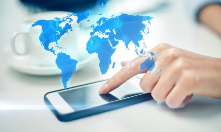 Mobile Commerce's Global Growth