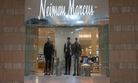 Neiman Marcus Installs Phone Chargers