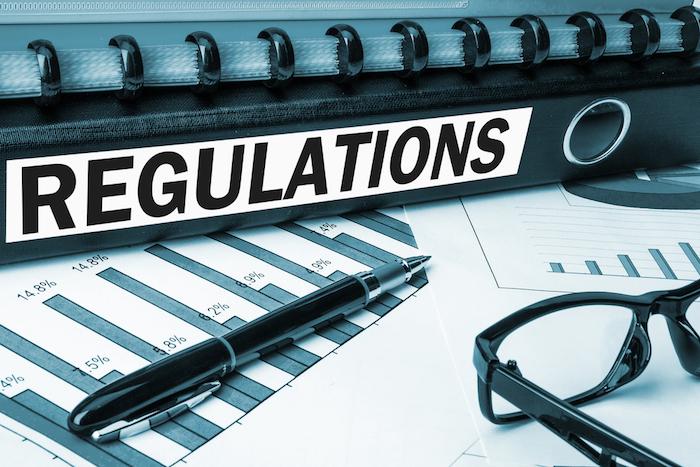 Regulatory Tracker
