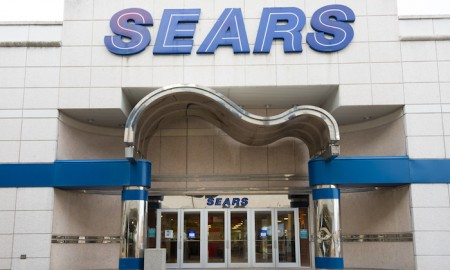 Mother's Day sales at Sears