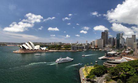Sydney Global Tech Hub