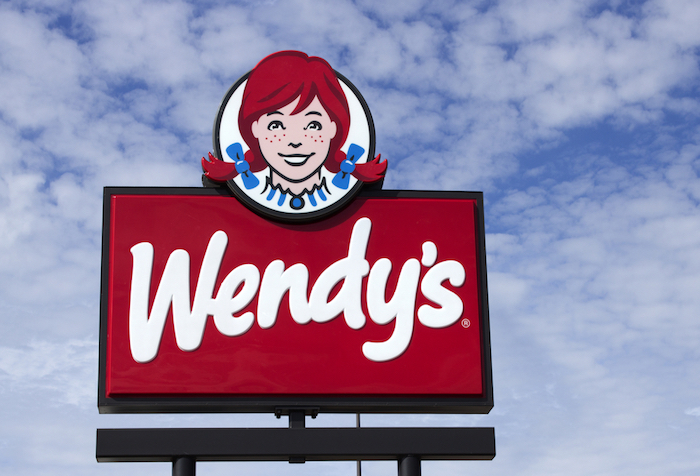 Wendy's Adds Self-Serve Kiosks