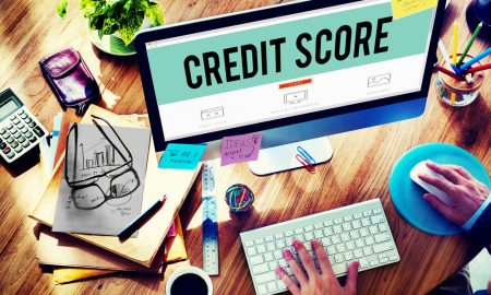 Credit Risk and Credit Score Swings
