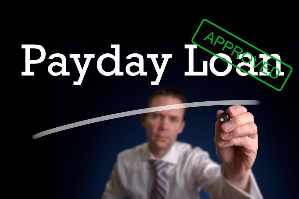Kingston marketing llc payday loans photo 6