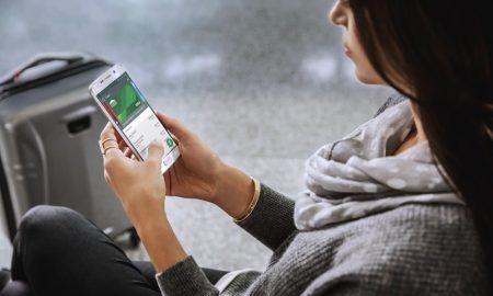 Visa Digital Commerce App Launch