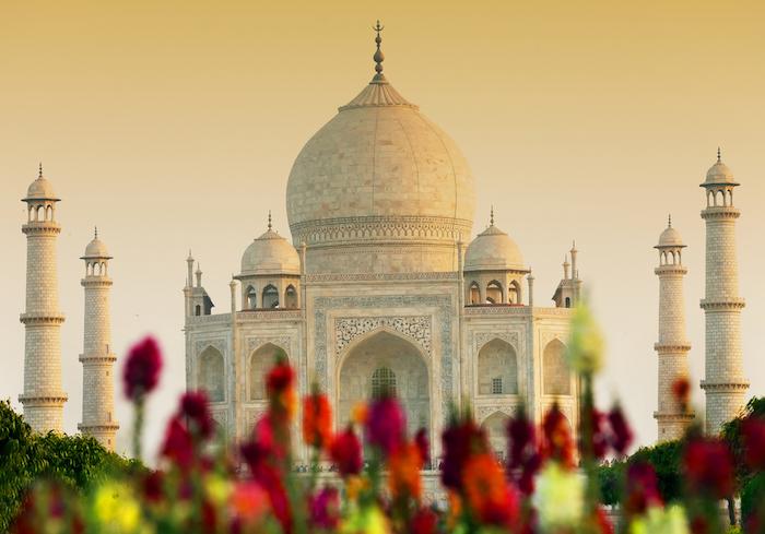 Amazon Goes Hard On India