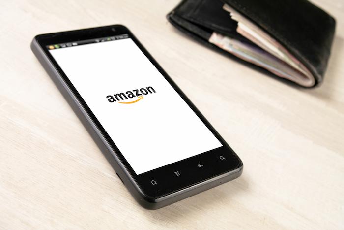 Amazon Working On Spotify Clone