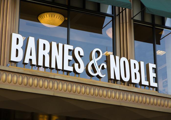 Barnes & Noble To Serve Beer, Wine, Food