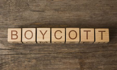 Retail Boycotts Are A Sign Of The Times