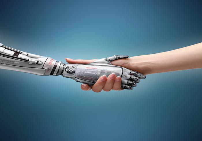 Cobots Will Shape Automation