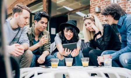 Millennials Traditional Financial Services