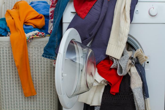Foldimate Solves Laundry Woes