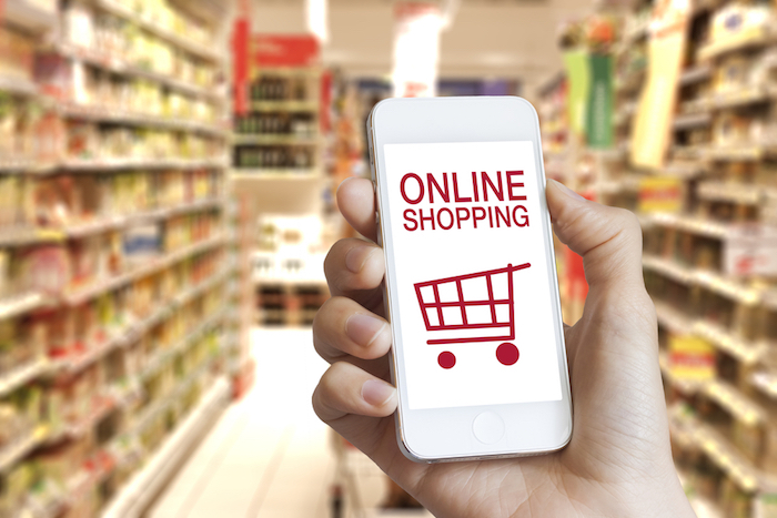 Should retailers build their own in store apps for Mobili store online